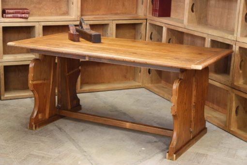 Church Pew Table